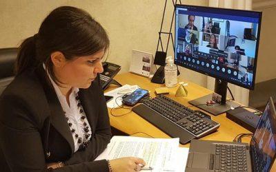 PRIMO CONFRONTO TRA IL MINISTRO DELL'ISTRUZIONE BIANCHI E LE ASSESSORE E GLI ASSESSORI DELLE REGIONI